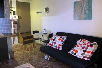 Apartment Rue Saint-Denis Paris 2°
