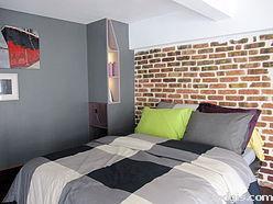 Duplex Paris 19° - Mezzanine