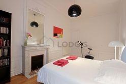 Квартира Париж 7° - Спальня 3