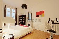 Appartamento Parigi 7° - Camera 3