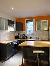 Apartment Paris 18° - Kitchen
