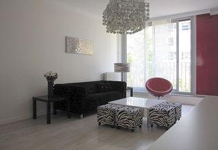 Appartement Avenue Philippe-Auguste Paris 11°
