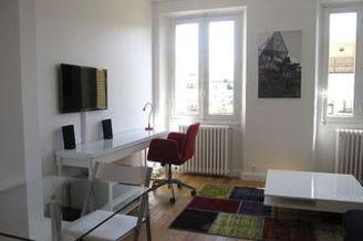 Apartment Rue Raynouard Paris 16°