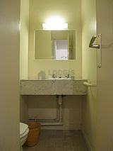 Квартира Париж 4° - Туалет