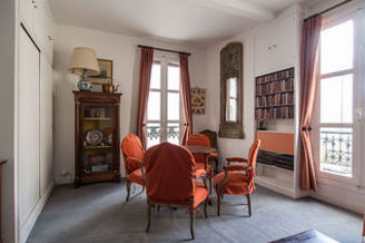 Appartement Rue Royer-Collard Paris 5°