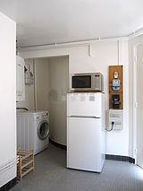 公寓 巴黎6区 - 廚房