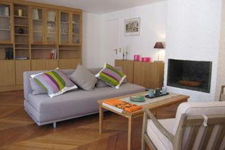 Apartamento Rue Bonaparte París 6°