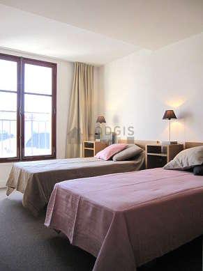 Appartement Paris 6° - Chambre 2