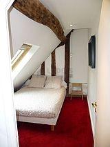 duplex Parigi 5° - Camera 2