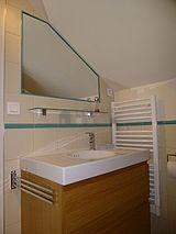 Duplex Paris 5° - Bathroom 2