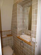 Duplex Paris 5° - Toilet