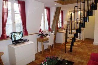 Duplex 2 chambres Paris 5° Quartier Latin – Panthéon
