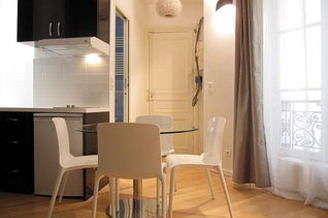 Quartier Latin – Panthéon París 5° 1 dormitorio Apartamento