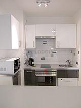 公寓 Haut de seine Nord - 厨房