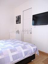 Apartamento Haut de seine Nord - Dormitorio