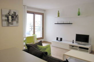 Wohnung Rue Paul Vaillant Couturier Haut de seine Nord