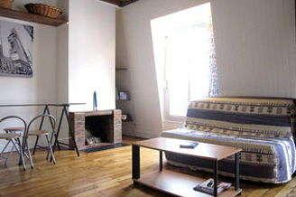Appartement 1 chambre Paris 13° Gobelins – Place d'Italie
