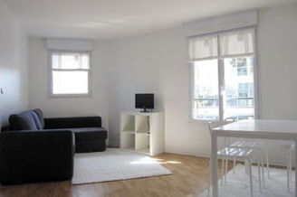 Appartement meublé 1 chambre Colombes