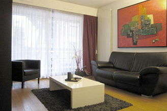 Quartier Chinois Париж 13° 1 спальня Квартира