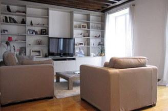 Apartamento Rue Saint-Sauveur París 2°