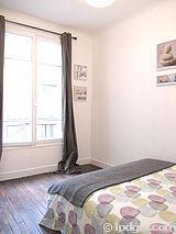 Apartamento Val de marne est - Dormitorio