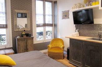 Vaugirard – Necker パリ 15区 ワンルーム
