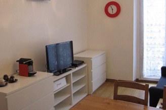 Appartement Boulevard Saint-Denis Paris 3°