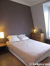 公寓 巴黎12区 - 房間