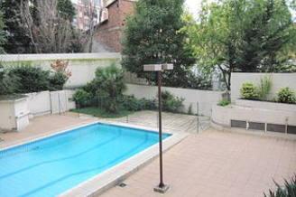 Apartment Rue Des Cottages Paris 18°