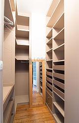 Квартира Париж 16° - Дресинг