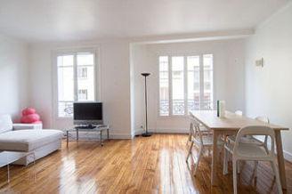 Apartamento Rue Boileau Paris 16°