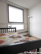 Apartamento Haut de seine Nord - Quarto 2