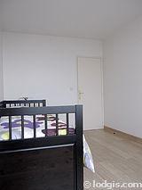Apartamento Haut de seine Nord - Quarto 3