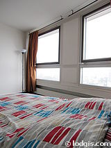 Apartment Haut de seine Nord - Bedroom