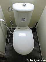 Appartamento Haut de Seine Nord - WC