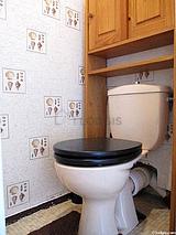 Квартира Val de marne sud - Туалет
