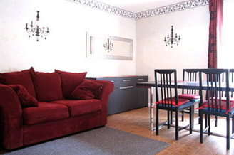 Appartement meublé 2 chambres Villejuif