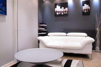 Quartier Chinois Париж 13° студия
