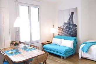 Grands Boulevards - Montorgueil 巴黎2区 單間公寓