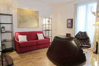 Commerce – La Motte Picquet Paris 15° 1 Schlafzimmer Wohnung