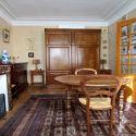 Квартира Париж 16° - Столовая