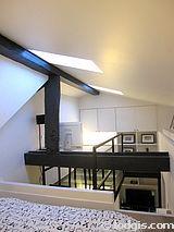 Appartamento Parigi 8° - Soppalco