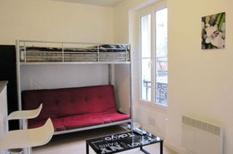 Appartement Rue Levert Paris 20°