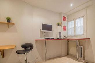Appartement Rue Duvivier Paris 7°