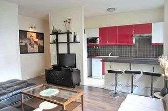 Trocadéro – Passy 巴黎16区 1个房间 公寓