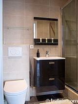 Квартира Париж 12° - Ванная