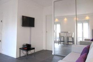 Apartment Rue Crozatier Paris 12°