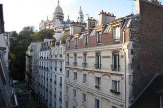 公寓 Rue André Del Sarte 巴黎18区