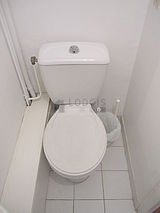 Appartement Paris 17° - Salle de bain