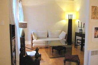 Notre Dame des Champs 巴黎6区 单间公寓 凹室